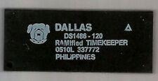 DALLAS DS1486-120 DIP-32 RAMified Watchdog Timekeeper