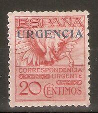 1930 PEGASO EDIFIL  489* BIEN CENTRADO