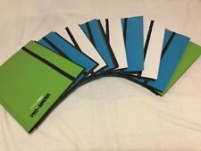 Ultra Pro binders 9 pocket pages album portfolio - Raccoglitori 9x