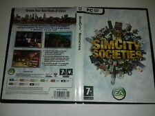SimCity Societies PC Game   047-020