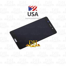 "US Black For Nokia 6 5.5"" Globa New Assembly LCD Display Touch Screen Digitizer"