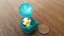 EUC Miniture Tiny Littlest Pet Shop Bird with a container/house, retired