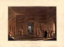 SYRIA-TRIPOLI-TORTOSA-Syrien R. Bowyer-Luigi Mayer,1810