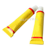 Enduring Tide Bike Glue Cement Rubber Inner Tube Repair Puncture Cold Patch ZJHN