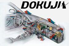 DOKUJI-Samurai Klimaanlagenreiniger zur Desinfektion der Klimaanlage