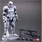 STORMTROOPER STAR WARS Square Enix PLAY ARTS KAI VARIANT ACTION FIGURE PVC TOY
