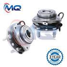2* Front Wheel Bearing Hub For 97-05 Chevy Blazer S10 GMC Jimmy Sonoma 4x4 4WD