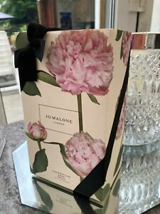 Jo Malone Reed Diffuser Peony & Blush Suede 165ml NEW in barcoded box