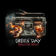 Revolution Radio von Green Day (2016)