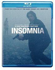 INSOMNIA (Al Pacino)   Blu Ray - Sealed Region free
