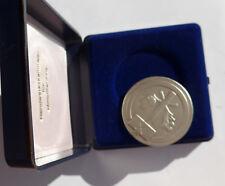 Ehrenmedaille der Handwerkskammer --Mittelfranken-- Medaille im Etui
