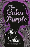 The Color Purple by Walker, Alice, NEW Book, (Paperback) FREE & Fast Delivery