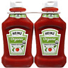 Heinz 100% USDA-Certified Organic Tomato Ketchup (44 oz., 2 pack)