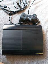 Sony Playstation 3 500 GB (CECH-4004C) PS3