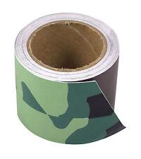 NEW PVC Camo DPM BRITISH MILITARY SNIPER TAPE ( SAS