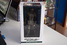 Splinter Cell Blacklist Sam Fisher Desert Suit PVC Statue UBISOFT