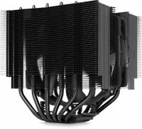 NEW! Noctua NH-D15S chromax.black CPU Cooler