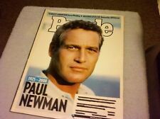 PEOPLE MAGAZINE OCT. 13, 2008 PAUL NEWMAN MEMORIAL ISSUE 1925-2008 RIP COVER