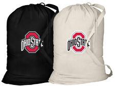 06bd98b1ce Ohio State University Laundry Bags 2PC SET OSU Laundry Set BEST GRADUATION  GIFT