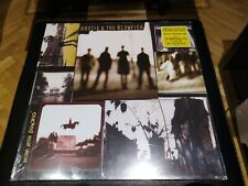 Hootie & The Blowfish – Cracked Rear View LP COLORED VINYL NEW & SEALED LIMITED