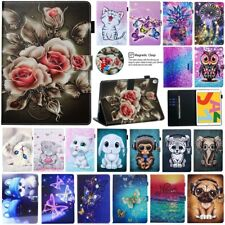 """For iPad 7th 2019 / 8th Generation 10.2"""" 2020 Pattern Leather Stand Case Cover"""