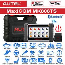 Autel MK808TS Professional Bluetooth OBD2 Diagnostic TPMS Service PK MK808 TS608