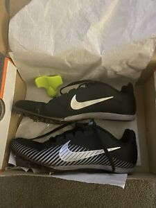 Nike Zoom Rival Spikes UK6