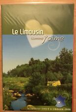 Collector Neuf **. Le Limousin Comme J'aime 2009