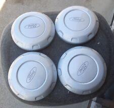 "Center caps Hubcaps 2004-2014 Ford F150 Pickup 5 spoke 17"" steel Wheels Rims"