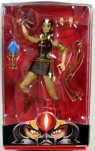*DAMAGED PACKAGE* Thundercats Classics PUMYRA action figure Matty Collector 2016