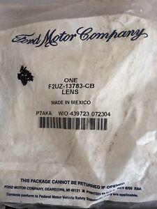 Ford Original F2UZ-13783-CB Lens