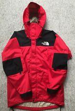 The North Face Kichatna Parka Gore-tex Hard Shell Jacket Coat TNF Red M