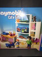 Playmobil Spielzeugshop 5488 City Life (Shopping Center Ergänzungset) Neuwertig