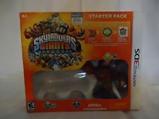 Skylanders Giants Nintendo 3DS starter pack