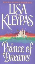 Prince of Dreams by Lisa Kleypas