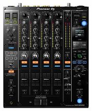PIONEER DJM-900 NXS2 - 4 CHANNEL DIGITAL PRO DJ MIXER / USB / MIDI / NEXUS 2