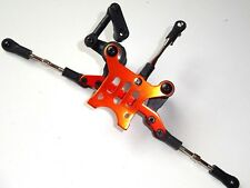 ELECTRIC 1/8 RC BUGGY HPI TROPHY FLUX STEERING ASSEMBLY NEW