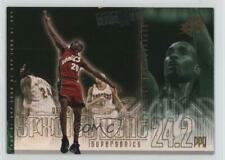 2000-01 SPx SPXcitement Gary Payton #S2 HOF