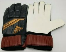 Adidas Predator Senior Replique Goalie Gloves Black Copper Red Cf1363 Size 8