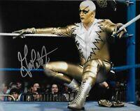 Goldust ( WWF WWE ) Autographed Signed 8x10 Photo REPRINT