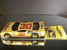 Set Michael Waltrip #30 Pennzoil Traks 1992 Team Set 25 Cards