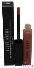 Bobbi Brown High Shimmer Lip Gloss (Bellini 14) .24oz/7ml New In Box