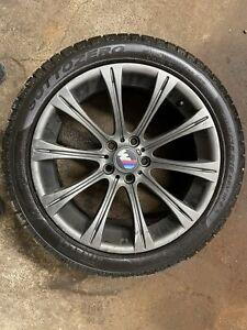 Genuine Bmw E60 M5 Rear Alloy Wheel