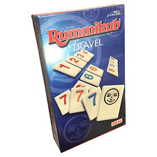 Game Rummikub Travel Ja10144 John Adams