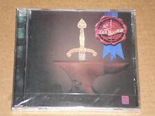 RICK WAKEMAN - THE MYTHS & LEGENDS OF KING ARTHUR... - CD SIGILLATO (SEALED)