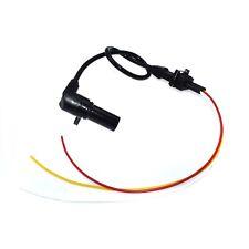 Crankshaft Position Sensor W/ Connector For Chevrolet AVEO 2004-13 WAVE 96434780