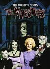 Munsters: The Complete Series [12 Discs] (2008, DVD NEUF) (RÉGION 1)