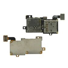 MODULO FLEX LECTOR SIM + MICRO SD PARA SAMSUNG GALAXY S3 I9300