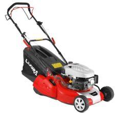 "Cobra RM46SPC  18"" petrol rear roller lawn mower - 2 Year Warranty"
