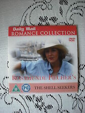 MAIL PROMO DVD FILM - ROSAMUNDE PILCHERS - THE SHELL SEEKERS - DRAMA